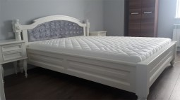 Łóżko SYLWIA