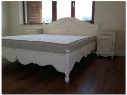 Łóżko BELLO