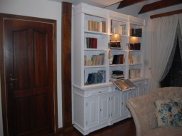 Biblioteka olchowa