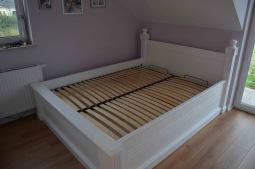 Łóżko GRANDE 2