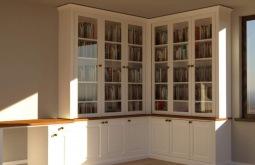 Biblioteczka projekt