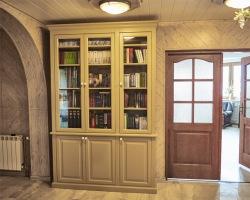 Biblioteczka  OLIWKA